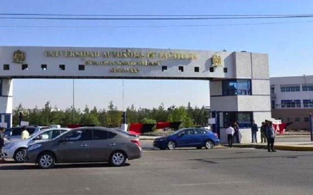 Universidad Autónoma de Zacatecas reforzará seguridad tras homicidio de alumna - Foto de Enfoque