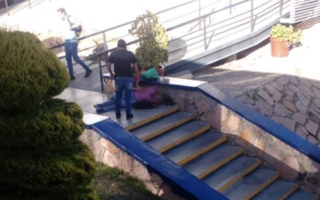 Presunto secuestrador habría asesinado a joven en universidad de Zacatecas