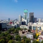 Venta de viviendas en la CDMX cayó 30 por ciento en primer trimestre - viviendas En el Valle de México se prevé una temperatura calurosa de hasta 30 grados centígrados. Foto de Notimex