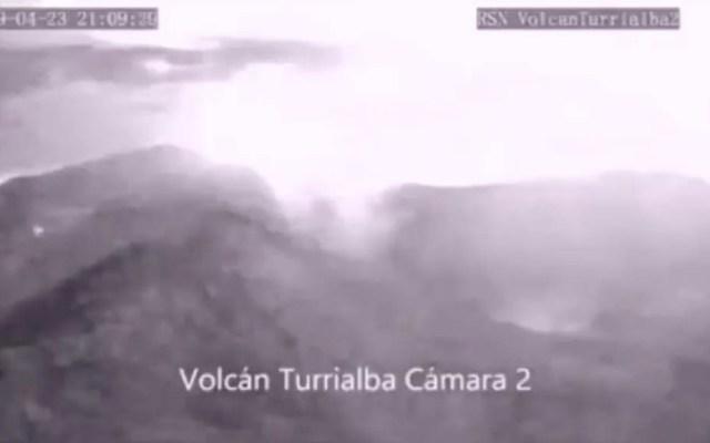 #Video Así se vio el meteorito de Costa Rica en el cielo - Costa Rica Meteorito