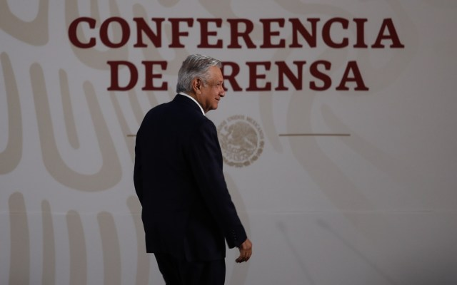 La gente dirá si me quedo o me voy: López Obrador - lópez obrador revocación de mandato