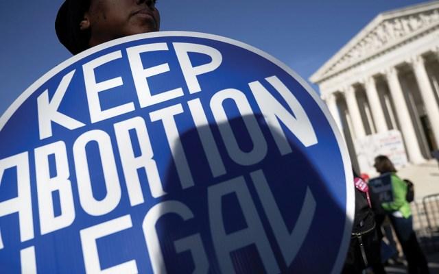 Alabama aprueba la ley antiaborto más estricta de EE.UU. - Foto de AFP