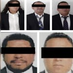 Vinculan a proceso a cinco agentes de Policía Federal Ministerial por secuestro - Foto de FGR