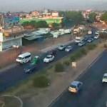 Ecatepec amanece con mala calidad del aire - Foto de @DSCyVEcatepec