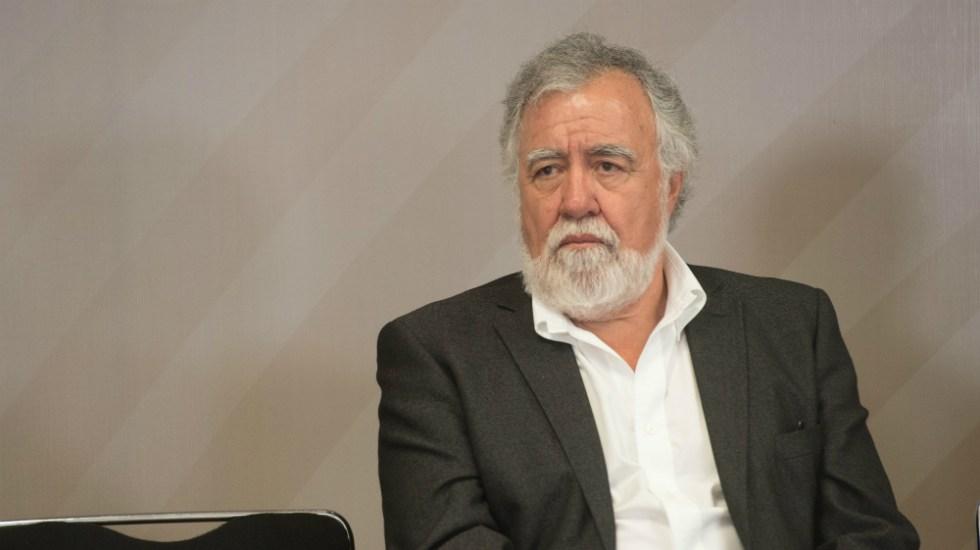 Gobierno de México erradicará la tortura: Alejandro Encinas - Foto de Notimex