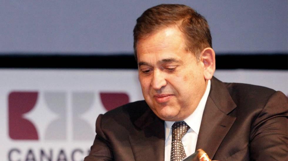 DEA investiga a Alonso Ancira por presunto lavado de dinero - Alonso Ancira Altos Hornos de México