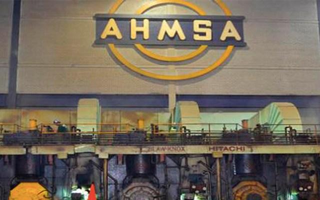 AHMSA opera normalmente tras liberación de cuentas bancarias: directivo - altos hornos cuentas bancarias ahmsa