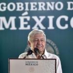 López Obrador visitará Guanajuato y el Estado de México - AMLO en Querétaro. Foto de lopezobrador.org.mx