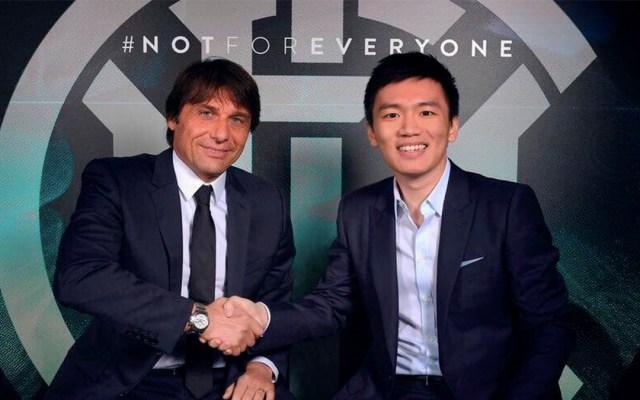 Antonio Conte será el nuevo entrenador del Inter de Milán - Antonio Conte es el nuevo entrenador del Inter