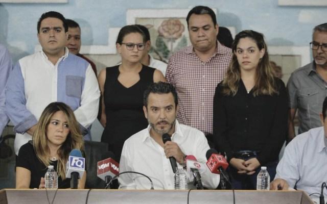 Alcalde de Cuernavaca urge despliegue de Guardia Nacional tras tiroteo - Antonio Villalobos Alcalde Cuernavaca