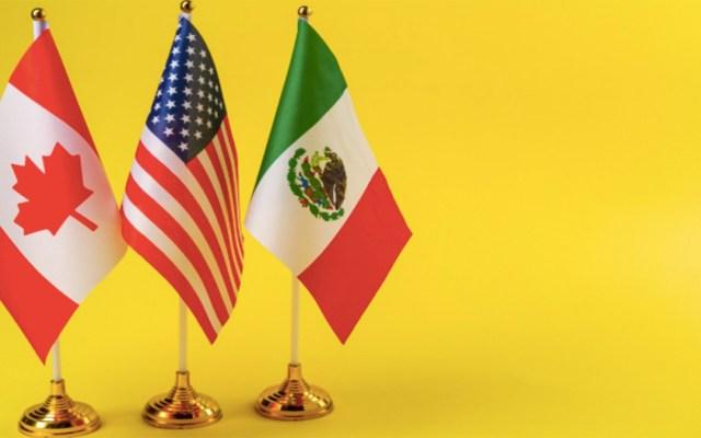 T-MEC potenciará el crecimiento y la competitividad de México: Hacienda - T-MEC crecimiento