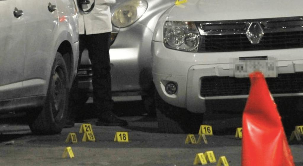 Organizaciones denuncian que autoridades reportan datos inexactos sobre homicidios - hombre asesinato