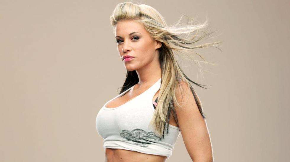 Muere Ashley Massaro, ex luchadora de la WWE - Muere Ashley Massaro, ex luchadora de la WWE