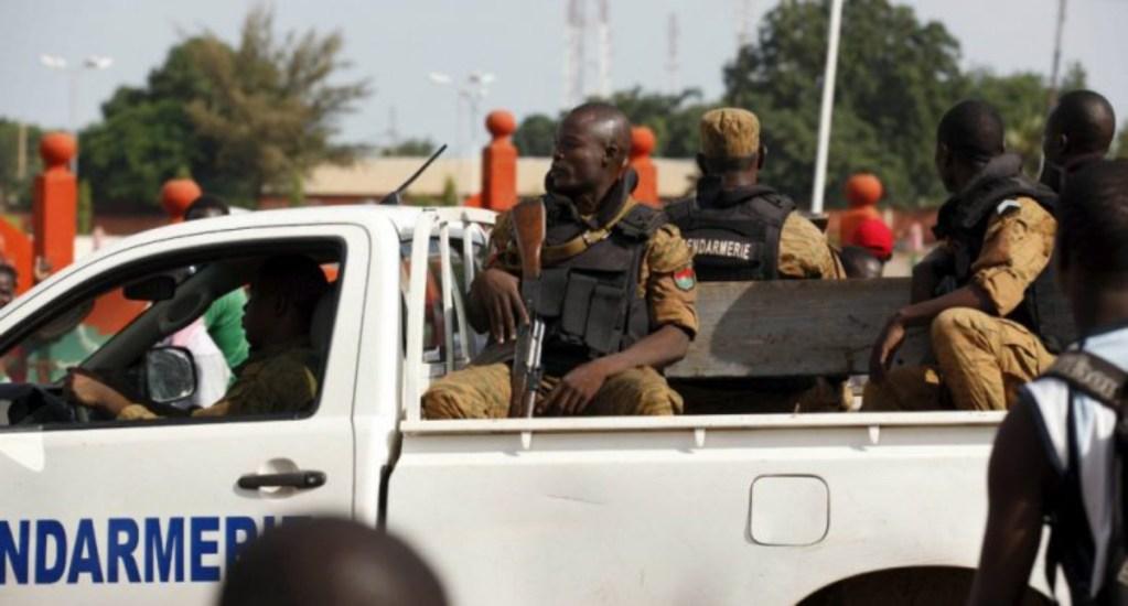 Asesinan a cuatro en procesión católica en Burkina Faso. Noticias en tiempo real