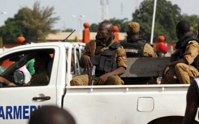 Asesinan a cuatro en procesión católica en Burkina Faso - terroristas matan a cuatro en procesión católica en Burkina Faso