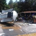 El Buki confirma la muerte de su chofer tras accidente carretero