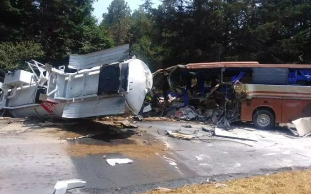 El Buki confirma la muerte de su chofer tras accidente carretero - el buki