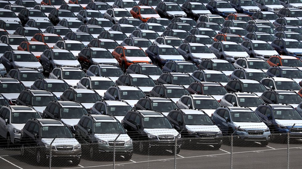 Trump aplaza decisión de imponer aranceles a automóviles - aranceles a automóviles