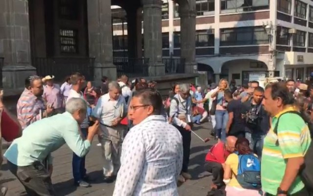 Muere segunda víctima de balacera en Cuernavaca - sube a dos cifra de muertos por balacera en cuernavaca