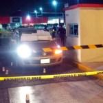 Asesinan a pareja en Gustavo A. Madero - asesinan pareja plaza oriente gam