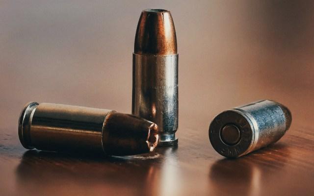 Departamento de Estado de EE.UU. detectó en México participación de autoridades en asesinatos - Fotografía de archivo de balas
