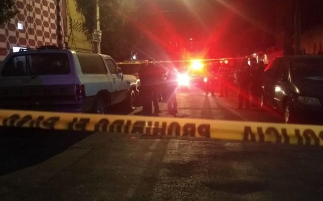 Asesinan a hombre en Tlalpan - asesinan a hombre en tlalpan
