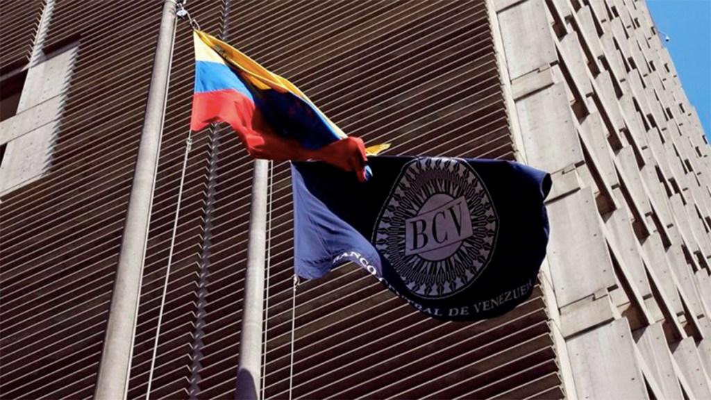 PIB de Venezuela se contrajo 47.6 por ciento en cinco años: Banco Central. Noticias en tiempo real
