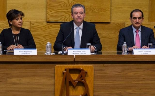 Banxico advierte por perspectivas crediticias de Pemex - banxico