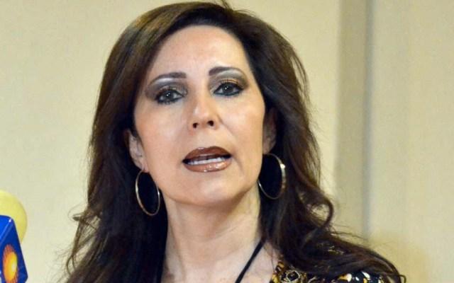 Bárbara Botello seguirá proceso en libertad - Foto de AM
