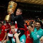 Bayern Munich gana la Pokal y logra el doblete en Alemania - Bayern Munich Pokal doblete