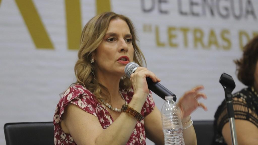 Aclara Beatriz Gutiérrez Müller que no tiene nada que ver con los cambios en Conapred - beatriz gutiérrez müller deja twitter