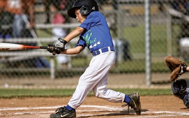 'Fun at Bat' lleva el beisbol a las escuelas públicas de México - Foto de Keith Johnston @acfb5071