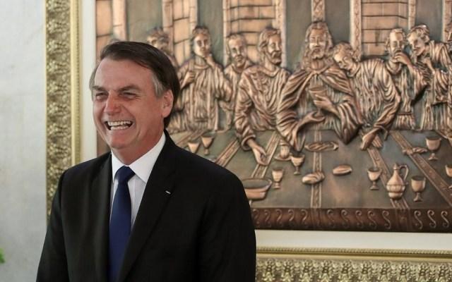 Bolsonaro deberá indemnizar a diputada por insultarla - Foto del Twitter de Jair Bolsonaro