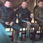 #Video Botella de agua opaca final de Game of Thrones