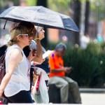Predominará ambiente caluroso en gran parte del país - calor cdmx