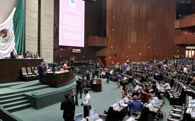 Diputados modificarán hasta 80 por ciento de la reforma educativa - Foto de Notimex/Javier Lira