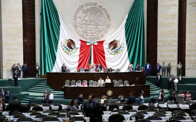 Diputados de Morena y Presidencia buscan blindar Ley de Remuneraciones - cámara de diputados