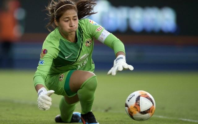 Cecilia Santiago va al PSV Eindhoven femenil - Foto de Mexsport
