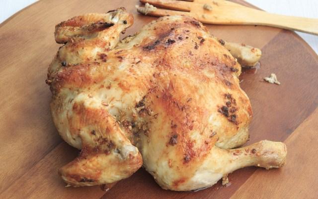 Los mexicanos prefieren la carne de pollo - Foto de Pixabay.