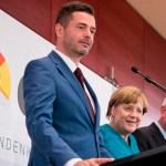 Coalición gobernante en Alemania pide votar contra ultraderecha - coalición Alemania elecciones