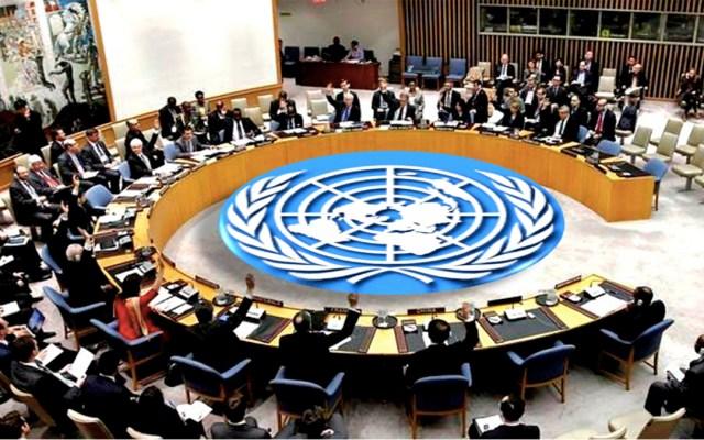 México llama a restringir el veto en Consejo de Seguridad de la ONU - Juan Ramón de la Fuente veto ONU Consejo de Seguridad