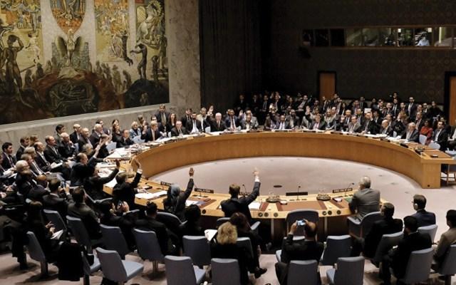 ONU rechaza celebrar reunión sobre Ucrania pedida por Rusia - onu