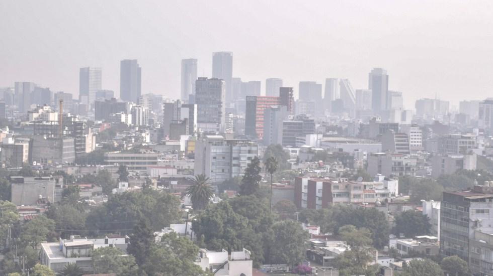 Ciudad de México establecerá medidas adicionales por contaminación - Contaminación muerte