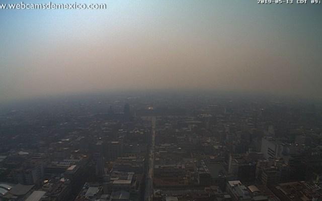 SEP suspende actividades al aire libre en escuelas en la Ciudad de México - recomendaciones SEP contaminación