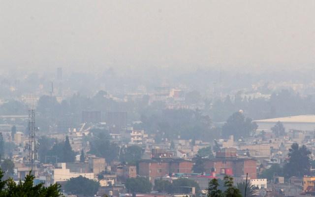 Solicitan organizaciones ambientales al Gobierno de México atender emergencia climática - Foto de Notimex- José Pazos.