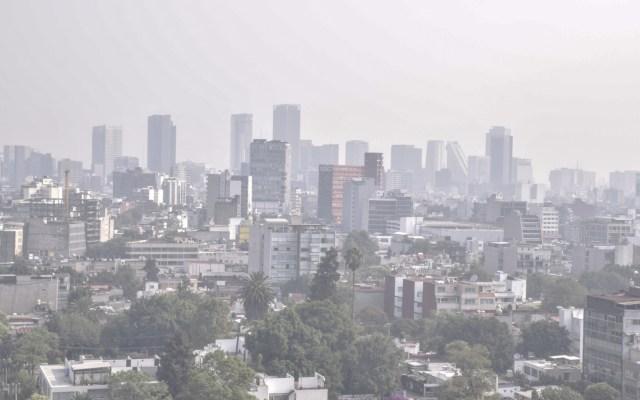 Continuarán altos niveles de contaminación en el país: Hernández Unzón - Foto de Notimex/Olivia Aviña