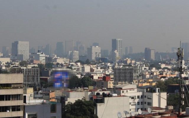 Secretaría de Salud capitalina emite recomendaciones por contingencia - recomendaciones contaminación salud