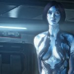 Unesco critica sexismo en asistentes virtuales - Cortana en Halo asistentes virtuales