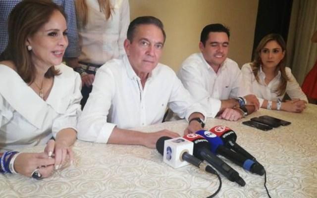 México felicita a 'Nito' Cortizo por ganar elecciones en Panamá - cortizo cohen elecciones de panamá felicitación
