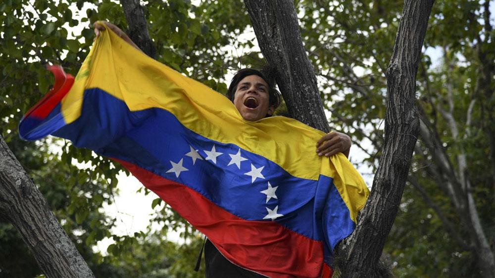 Avanza en el Senado de EE.UU. iniciativa para ayudar a Venezuela - crisis venezuela